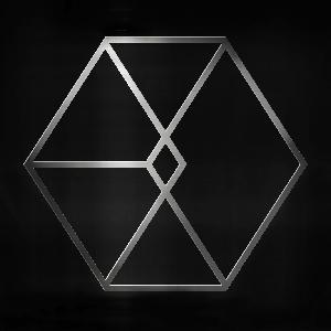 EXO - Album Vol.2 EXODUS Chinese Ver ปก สุ่ม จากเกาหลีค่ะ