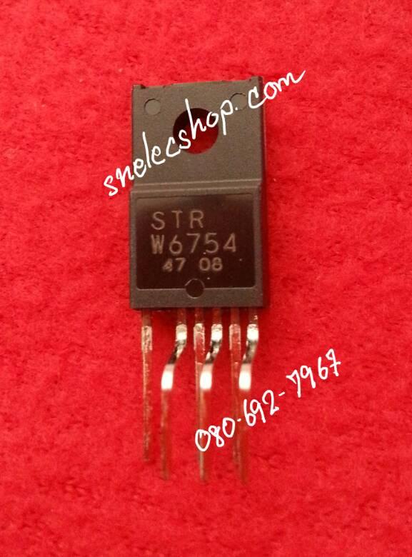 STRW6754