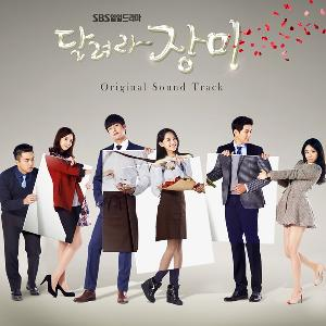 Ride Roses O.S.T -SBS Drama