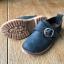 รองเท้าหนังเทียมคัทชูออกงานหนุ่มน้อย มีสีน้ำตาล thumbnail 4