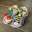 แตะรัดส้นผึ้งน้อยกับเชอรี สีเหลือง thumbnail 2