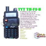 TYT TH-F8 ดำ VHF