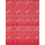 ผ้าถุงเอมจิตต์ ec6861 แดง