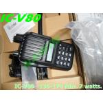IC-V80EA เครื่องดำ(เกรดA) VHF