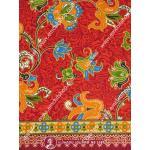 ผ้าถุงไซส์ใหญ่ mpx2587 สีแดง