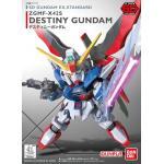 SD GUNDAM EX-STANDARD 009 Destiny Gundam