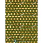 ผ้าถุงแม่พลอย mp656 เขียว