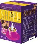 กาแฟคอฟฟี่เชฟ ไบร์ทบูม Coffee Shape BriteBoom กาแฟเสริมหน้าอก คอฟฟี่เชพ ไบร์ทบูม