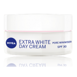 NIVEA EXTRA WHITE DAY CREAM SPF 30 นีเวีย เอ็กซ์ตร้า ไวท์ เดย์ ครีม 50 กรัม
