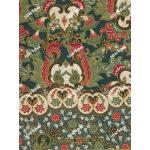 ผ้าถุงแม่พลอย mp0114 เขียว