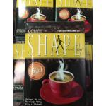 กาแฟคอฟฟี่เชพ กล่องดำ 15 IN 1 Coffee Shape ดักจับไขมันเผาผลาญระหว่างมื้อ คุณจึงเพรียวมั่นใจ