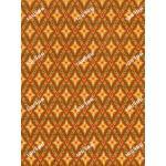 ผ้าลายไทยโจงกระเบน no.0006 สีเหลืองไพร 3.60ม.
