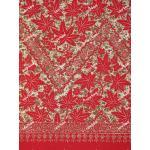 ผ้าถุงเอมจิตต์ ec10017 แดง