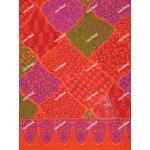 ผ้าถุงเอมจิตต์ ec13072 แดง