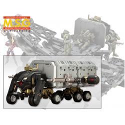 M.S.G Gigantic Arms 05 Convert Carrier