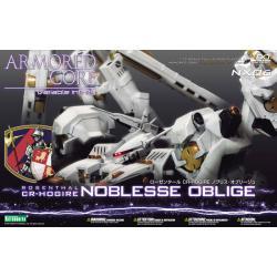 V.I. Series Armored Core 1/72 Rosenthal CR-HOGIRE Noblesse Oblige