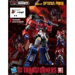 """""""Pre-Order"""" Furai Model 01 - Optimus Primus (Attack Mode)"""