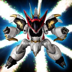 """Pre-Order"" METAMOR-FORCE Ryuoumaru"