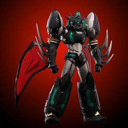 """Pre-Order"" RIOBOT Shin Getter 1 Black Ver."