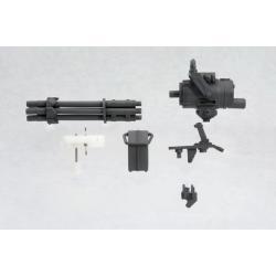 M.S.G Weapon Unit MW20R Gatling Gun