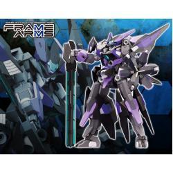 Frame Arms 1/100 YSX-24RD/NE Zelfikar/NE:RE