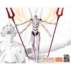 Rebuild of Evangelion 1/400 EVA-13 Eva Pseudo-Evolution 3+ Phase (Estimated) Plastic Model