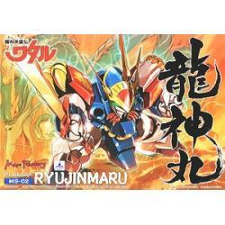 Plamax MS-02 Ryujinmaru
