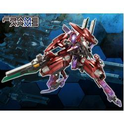 Frame Arms 1/100 NSG-X3 HRESVELGR=RUFUS Plastic Model