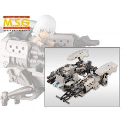 M.S.G Gigantic Arms 02 Blitz Gunner