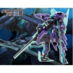 Frame Arms 1/100 NSG-X1 Hresvelgr Plastic Model