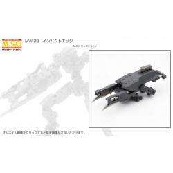 M.S.G Weapon Unit MW28R Impact Edge
