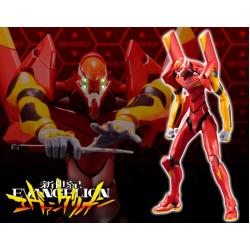Neon Genesis Evangelion - EVA-02 Production Model TV Ver. Plastic Model