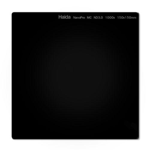 Haida NanoPro ND3.0/150 x 150 mm (10stop)