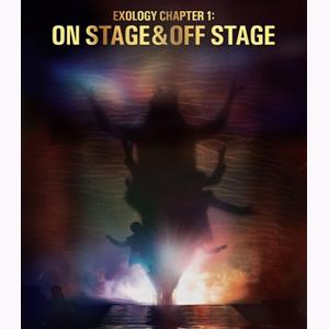 EXO - EXOLOGY CHAPTER 1 ON STAGE & OFF STAGE