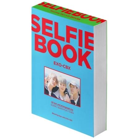 [Photobook] EXO-CBX - SELFIE BOOK : EXO-CBX