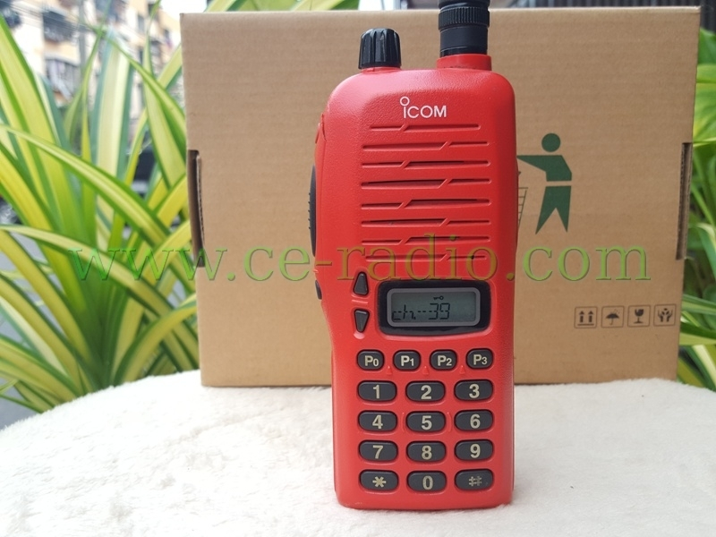 ICOM IC-3FGX มือ2