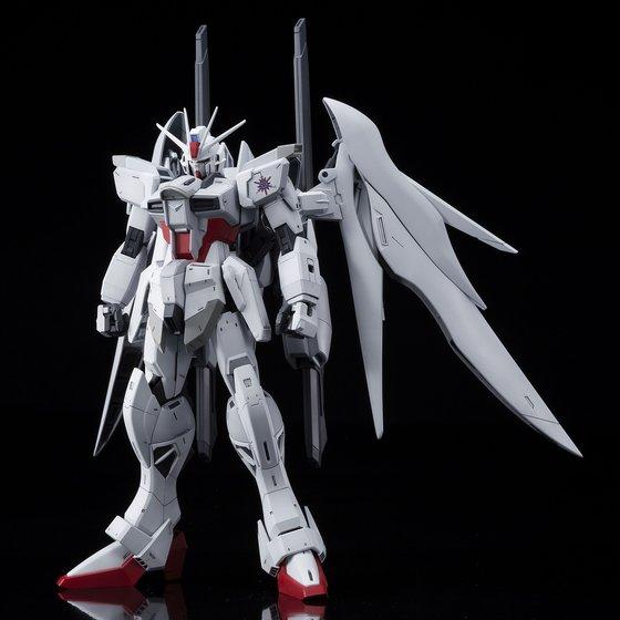 [P-Bandai] MG 1/100 Impulse Gundam Blanche