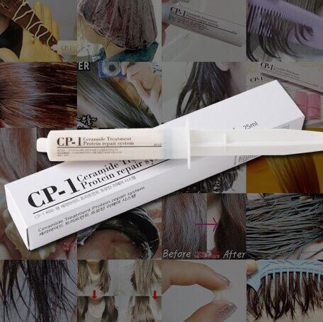 CP-1 CERAMIDE TREATMENT PROTEIN HAIR SYSTEM