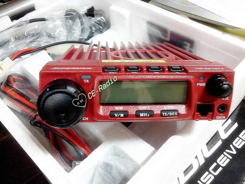 SPENDER TM 581DTV มี ปท.