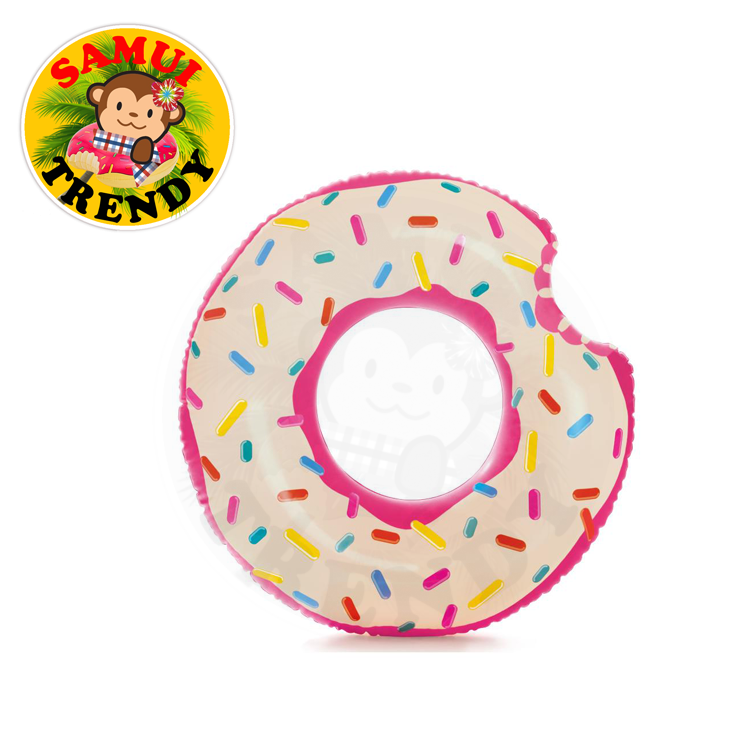 Donut Pink (Intex)