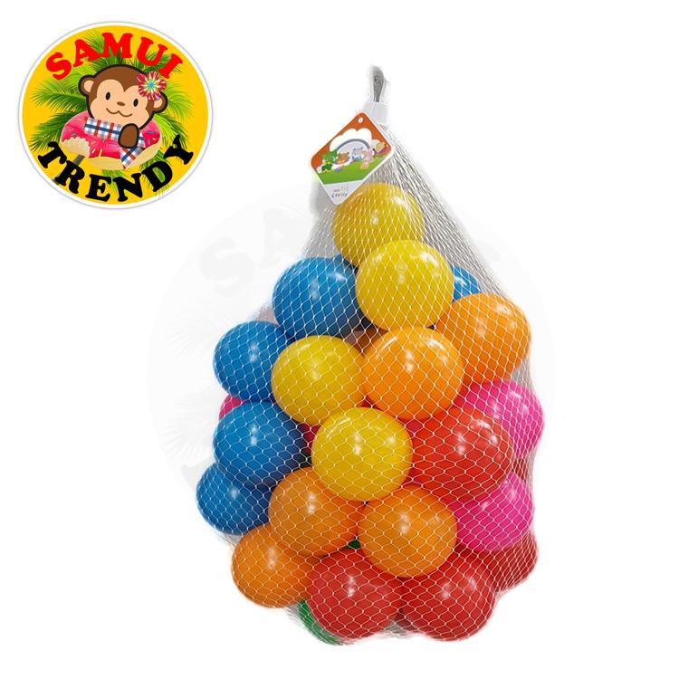 Ball Colorful 40pcs