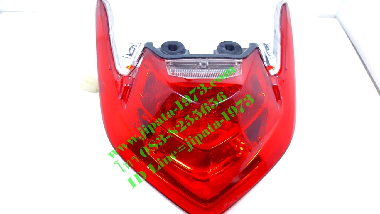โคมไฟท้าย Yamaha Nouvo Elegance แท้ มือ 2