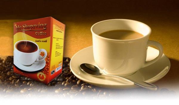กาแฟลดน้ำหนัก มีเชฟ สำหรับคนรักกาแฟ ที่อยากผอมเพรียว