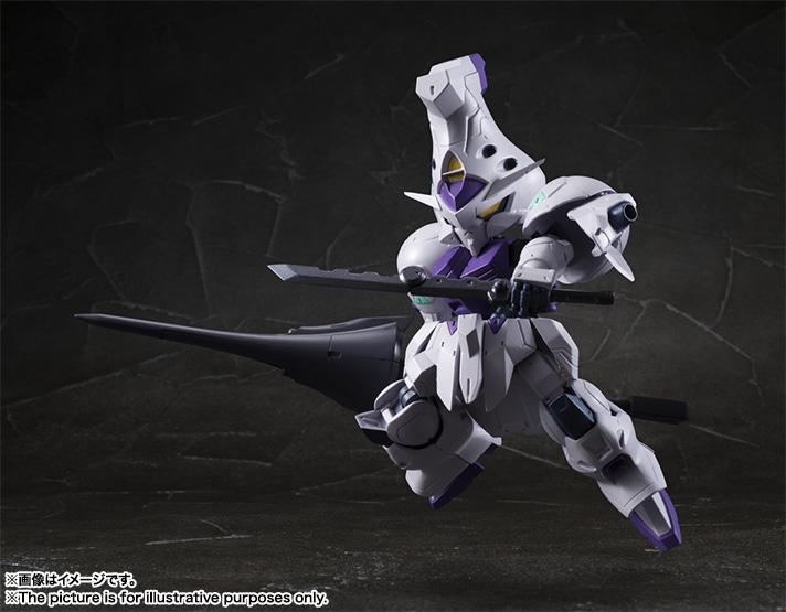 NXEDGE STYLE Gundam Kimaris