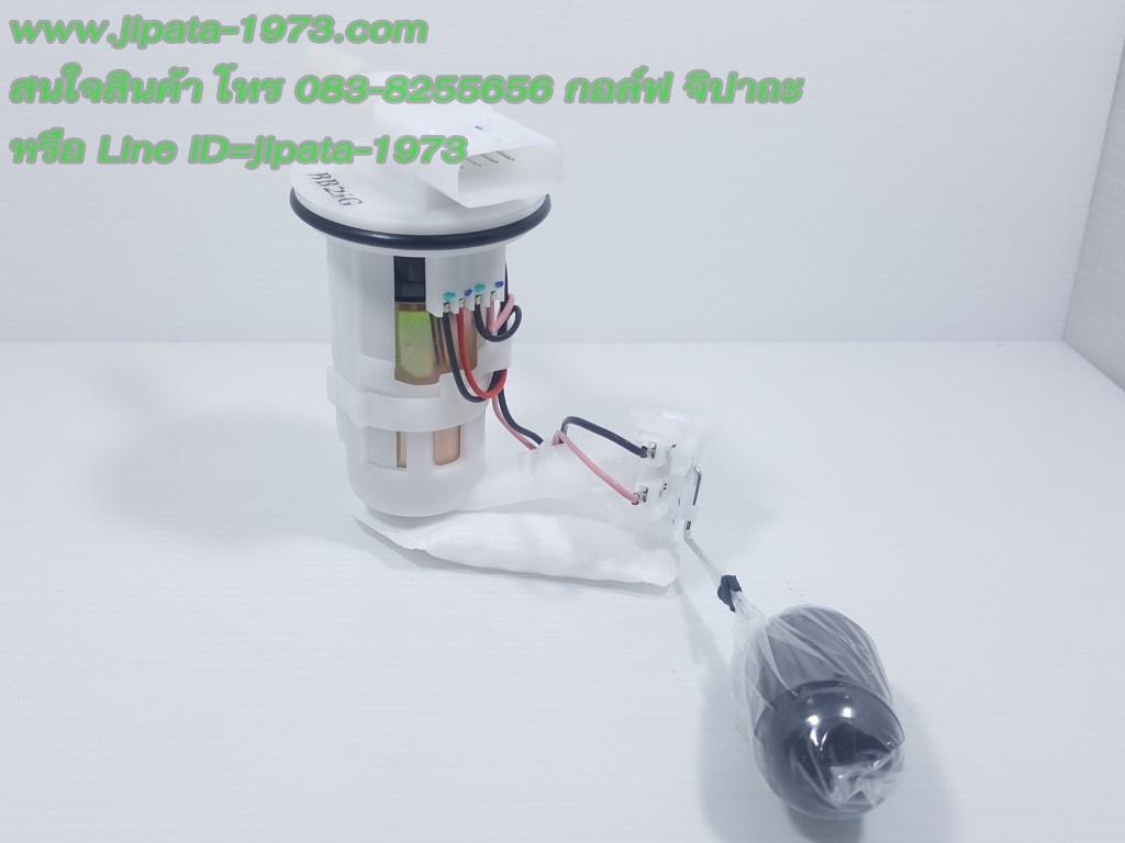 (Honda) ชุดปั๊มน้ำมันเชื้อเพลิง Honda Scoopy i ปี 2010 งานเกรดเอ
