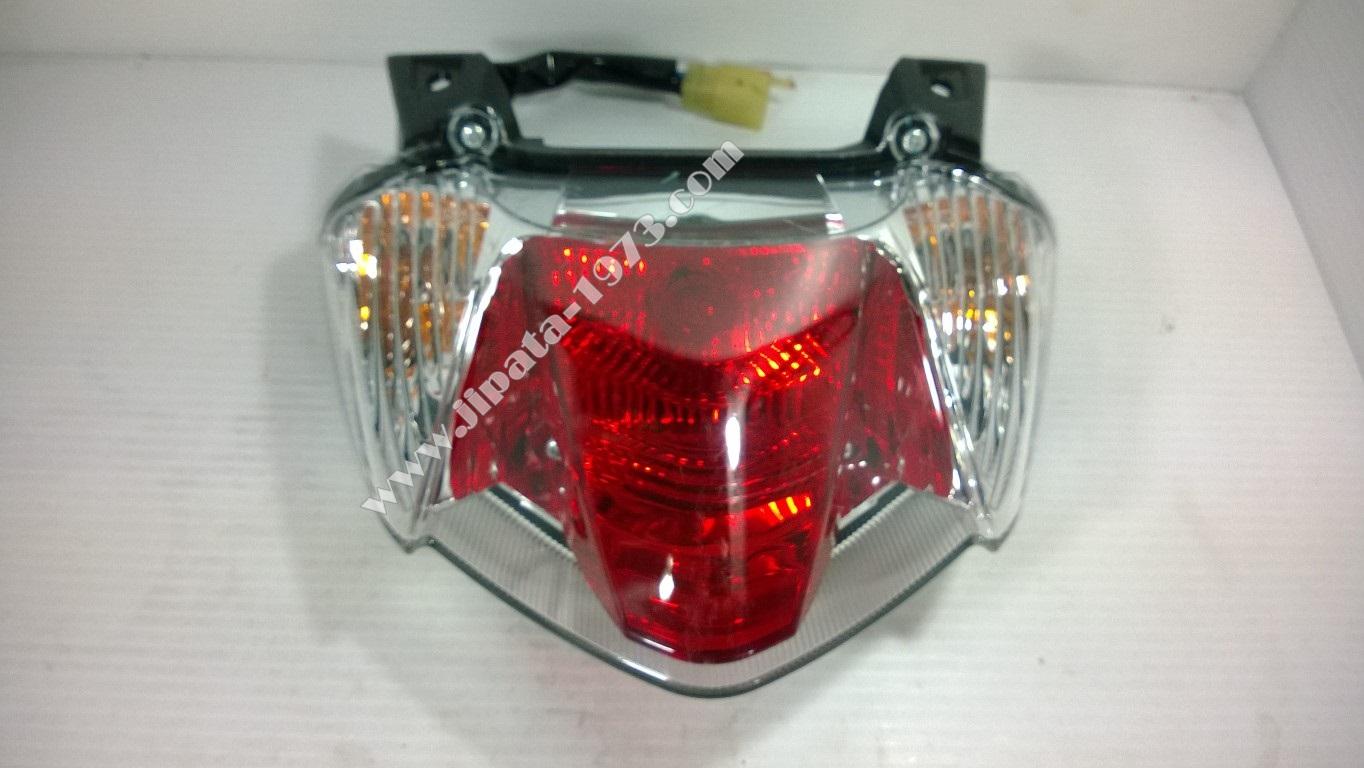 ไฟท้ายชุด Yamaha Mio 115 i (mio หัวฉีด) แท้