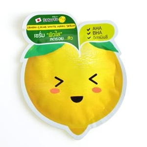 Smooto Lemon-c Acne white magic serum