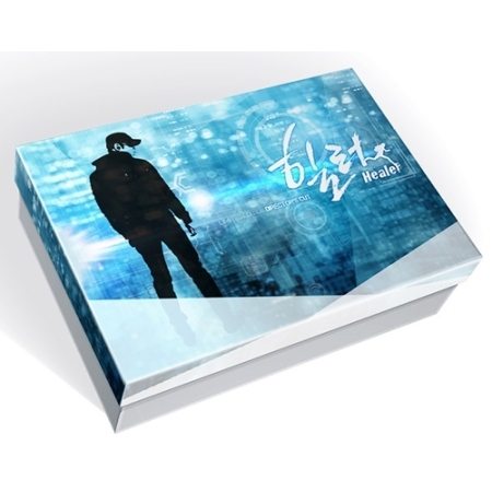 ซีรีย์เกาหลี Healer dvd Director's cut