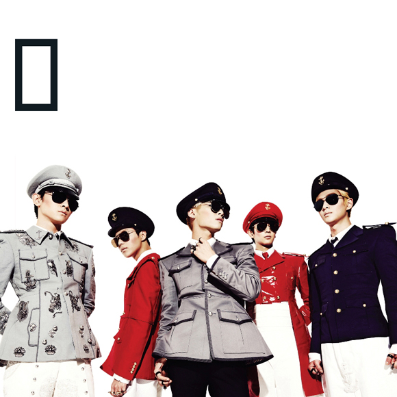 SHINee-Mini Album Vol.5[Everybody](+Photobook(64p)+Random Photocard(1p)+Bookmark(1p))
