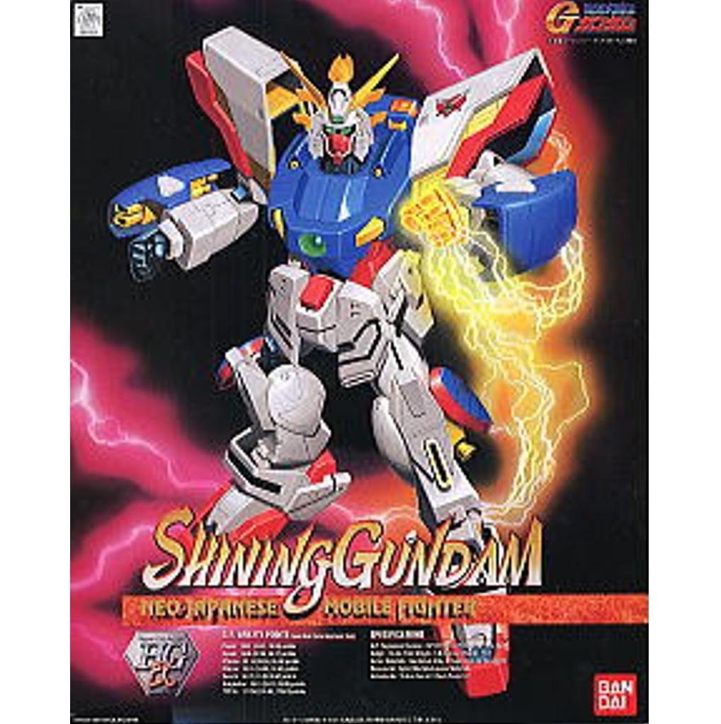 HG-EX 1/60 GF13-017NJ SHINING GUNDAM
